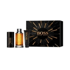 HUGO BOSS ESTUCHE BOSS THE SCEND