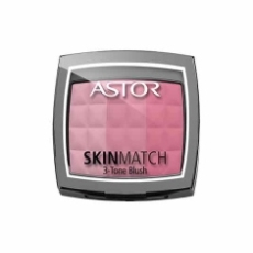 ASTOR COLORETE SKIN MATCH TRIO