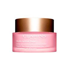 Clarins Crema Alisante Multi Activa Día Todas las Pieles 50 ml
