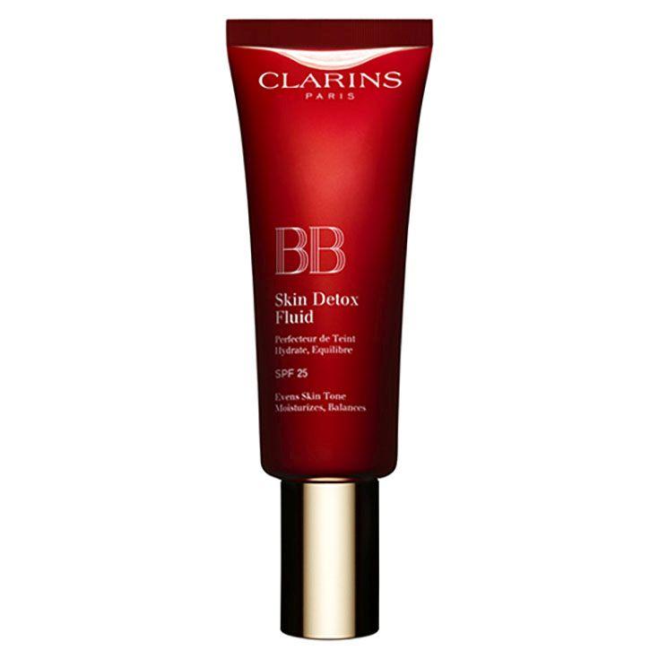 Clarins BB Skin Detox Fluida 45 ml.