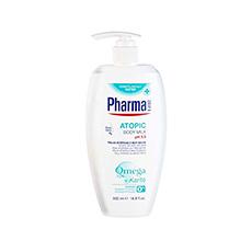Pharma Line Atopic Body Milk 500 ml