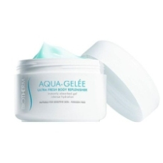 BIOTHERM AQUA GELÉE ULTRA-FRESH BODY GEL 200ML