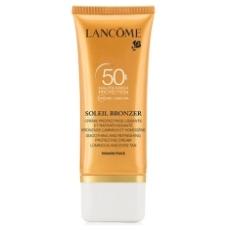 LANCÔME SOLEIL BRONZER ROSTRO SPF 50