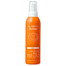 Avène Protector Solar Spray SPF50+ 200 Ml