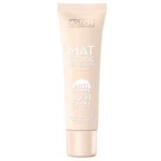 Astor Mattitude Foundation Spf22