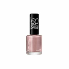 RIMMEL ESMALTE DE UÑAS 60 SECONDS SUPER SHINE