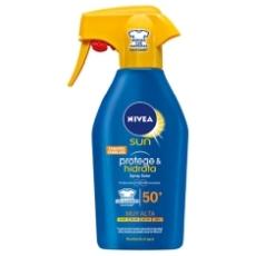 NIVEA SUN PROTEGE & HIDRATA SPRAY SPF 50