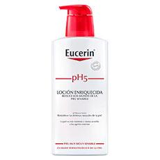 Eucerin pH5 Loción Hidratante Enriquecida