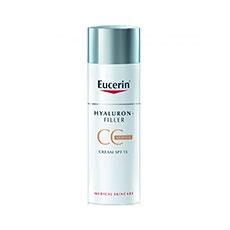 Eucerin Hyaluron Filler CC Cream SPF15 50 ml