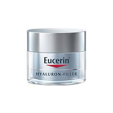 Eucerin Hyaluron Filler Crema de Día Piel Seca SPF15 50 Ml