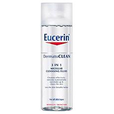 Eucerin DermatoClean Agua Micelar