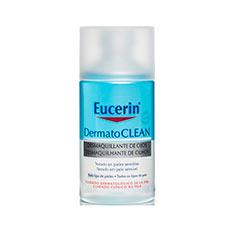 Eucerin DermatoClean Desmaquillate de Ojos 125 ml