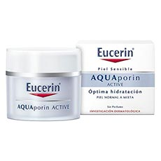 Eucerin AQUAporin ACTIVE Piel Normal Mixta 50 Ml