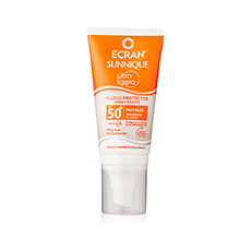 Ecran Sun Ultraligero Facial SPF50+