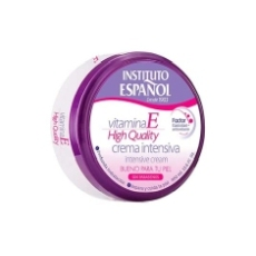 Instituto Español Crema Corporal High Quality Vitamina-E 400 Ml