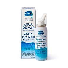 Senti2 Agua de Mar Spray Nasal 100 ml