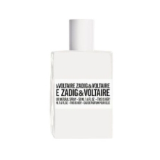 Zadig Voltaire This is Her! Eau de Parfum