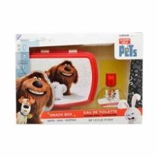 AIR VAL ESTUCHE THE SECRET LIFE OF PETS