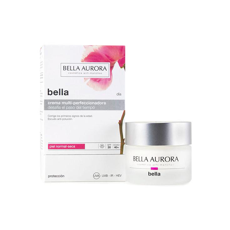 Bella Aurora Crema Antiedad Bella De Día Spf20 50 Ml