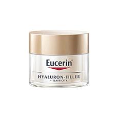 Eucerin Hyaluron Filler + Elasticity Día SPF15 50 Ml