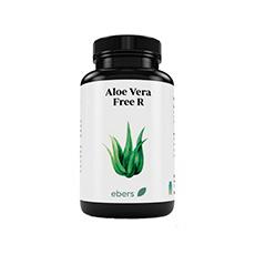 Ebers Aloe Vera Free R 500 mg