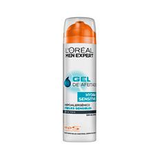 L'Oréal Men Expert Hydrasensitive Gel De Afeitar 200 ml