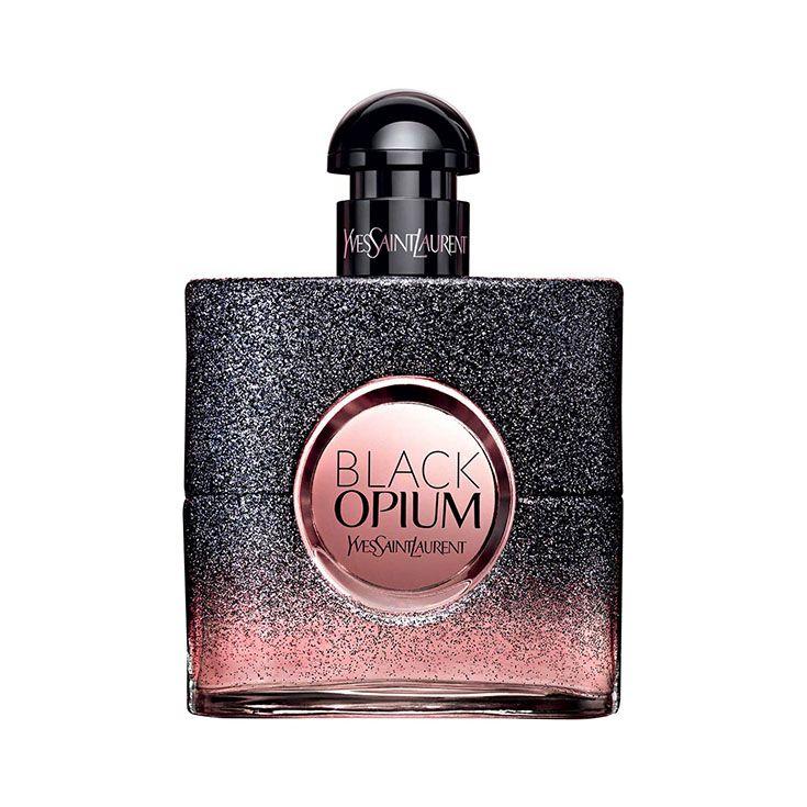 YSL BLACK OPIUM FLORAL SHOCK Eau de Parfum