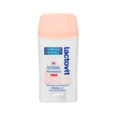LACTOVIT DESODORANTE COMFORT PROTECT SENSITIVE 40 ML.