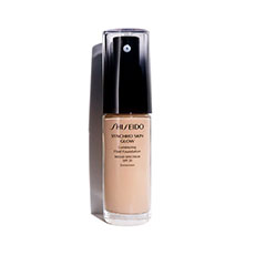 Shiseido Base De Maquillaje Synchro Skin Glow
