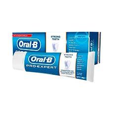 Oral-B Pro-Expert Protección Del Esmalte Crema Dental 75 ml