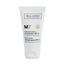 BELLA AURORA CREMA DE MANOS M7 ANTIMANCHAS 75 ML