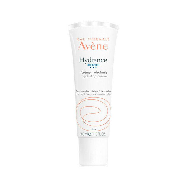 Avène Hydrance Crema Rica Hidratante 40 Ml