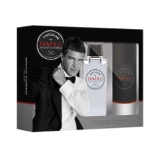 Estuche Antonio Banderas Diavolo Gentleman 100 ml.