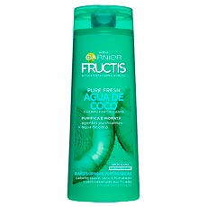 Fructis Pure Fresh Agua de Coco Champú 360 ml