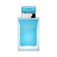 Dolce & Gabbana Light Blue Intense Eau De Parfum 100 Ml