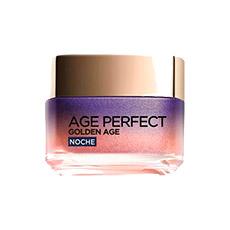 L'Oréal Age Perfect Gold Age Crema de Noche 50 ml