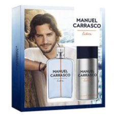 Estuche Manuel Carrasco 100 ml.