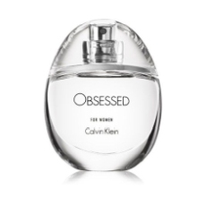 CALVIN KLEIN OBSESSED FOR WOMAN EDP