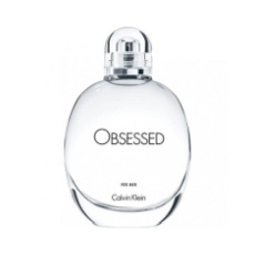 CALVIN KLEIN OBSESSED MAN EDT