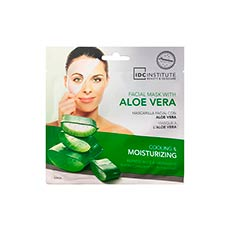 IDC Institute Aloe Vera Mascarilla Facial 22 gr