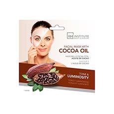 IDC Institute Aceite De Cacao Masacarilla Facial 22 gr