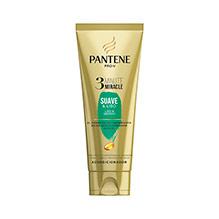 Pantene Pro-V 3 Minute Suave Y Liso Acondicionador 200 ml