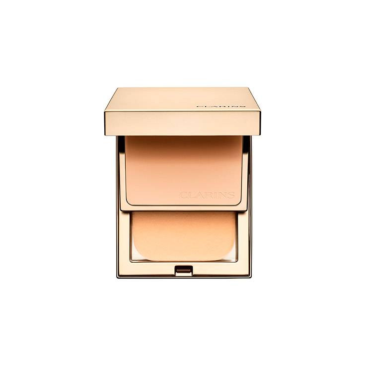 CLARINS EVERLASTING COMPACT