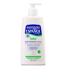 Instituto español bebé loción hidratante 300 ml
