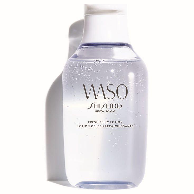 Shiseido Waso Tónico Fresh Jelly Lotion 150ml