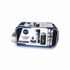 NIVEA MEN PACK SENSITIVE