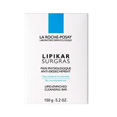 La Roche Posay Lipikar Pain Surgras 150 G