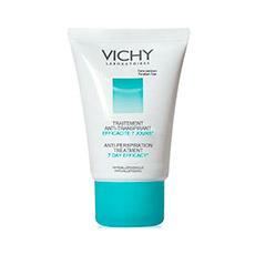 Vichy Desodorante en Crema Tratamiento Anti-Transpirante 40 Ml