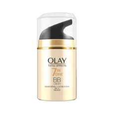 Olay Total Effects 7en1 Bb Cream Tono Medio Spf15 50ml