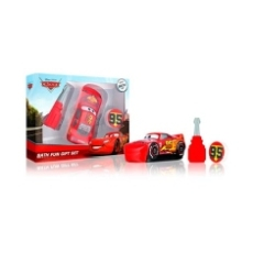 BEAUTY & CARE ESTUCHE DE BAÑO CARS